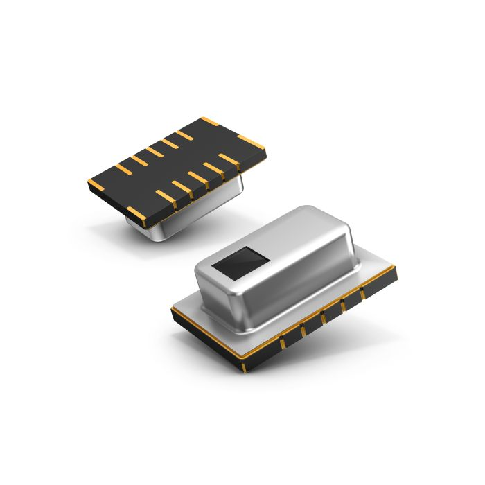 Volvo Of Tempe >> Grid-EYE - Thermopile-Array-Sensor in SMD